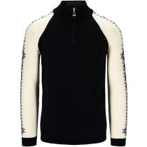 Acquisto Geilo Masc Sweater Noir Blanc