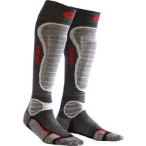 Acquisto Gelprotech Ski Laine Socks Gris