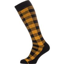 Acquisto Gent Active Snow Socks M Dark Yellow