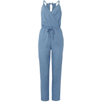 Buy Georgia Jumpsuit Blue