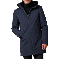 Buy Gezi Darkblue Coat