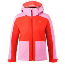 Achat Girls Arina Jacket Fiery Frozn Pink