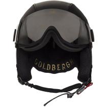 Acquisto Glam Helmet W/Visor W Black