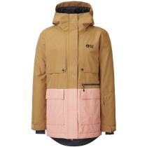 Achat Glawi Jacket Dark Golden