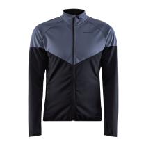 Acquisto Glide Block Jacket M Asphalt/Black