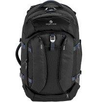 Achat Global Companion 65L Black