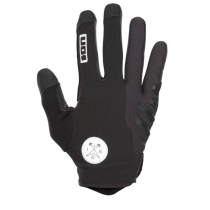 Kauf Gloves Scrub AMP black