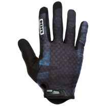 Kauf Gloves Traze black