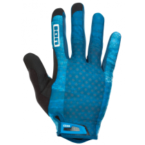 Kauf Gloves Traze ocean blue