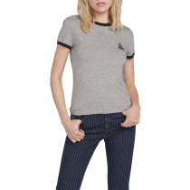Achat Go Faster Ringer W Heather Grey