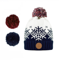 Achat Godfather Beanie Navy