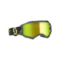 Buy Goggle Fury Camo Kaki