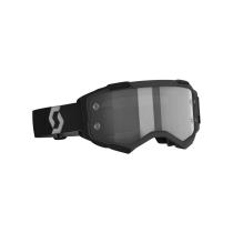 Buy Goggle Fury Ls Black/Grey