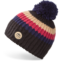 Achat Gordon Beanie Black Stripe