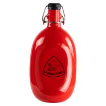 Acquisto Gourde Originale Concave Rouge