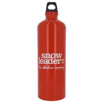 Achat Gourde Snowleader Alu 1L Red