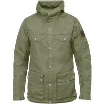 Achat Greenland Jacket M Green