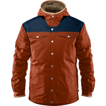 Buy Greenland No. 1 Down Jacket M Autumn Leaf-Night Sky