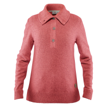 Achat Greenland Re-Wool Sweater W Dahlia