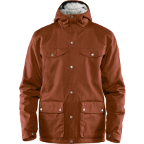 Buy Greenland Winter Jacket M Autumn Leaf