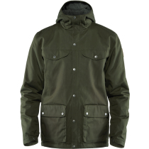 Buy Greenland Winter Jacket M Deep Forest