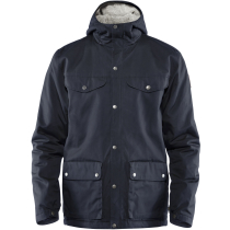 Acquisto Greenland Winter Jacket Night Sky