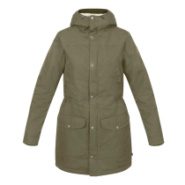 Achat Greenland Winter Parka W Laurel Green