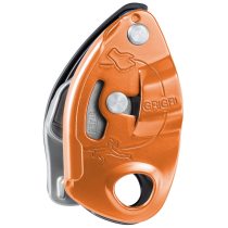 Achat Grigri Rouge/Orange