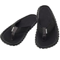 Kauf Grip Flops Black