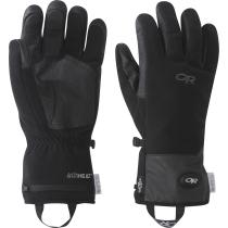 Acquisto Gripper Heated Sensor Gloves Black