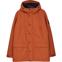 Acquisto Grit Jacket Copper