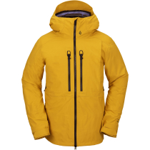 Achat Guide Gore-Tex Jacket Resin Gold