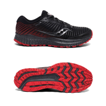 Kauf Guide 13 Tr Black/Red