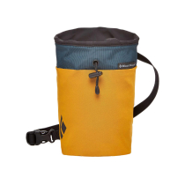 Kauf Gym Chalk Bag Curry M/L