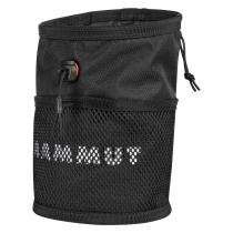Buy Gym Mesh Chalk Bag Black