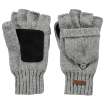Kauf Haakon Bumgloves Heather Grey