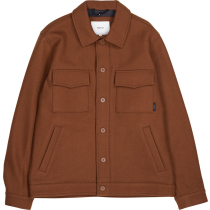 Acquisto Hacienda Jacket Camel