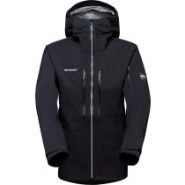 Buy Haldigrat HS Hooded Jacket Men Black