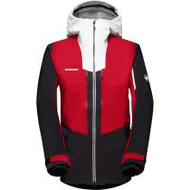 Buy Haldigrat HS Hooded Jacket Men Black Magma