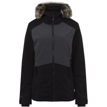 Achat Halite Jacket Black Out