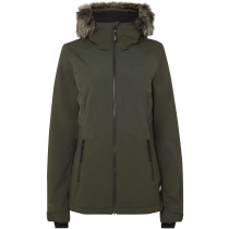 Achat Halite Jacket Forest Night