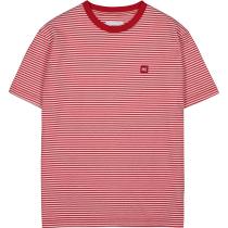 Buy Hamilton T-Shirt Red