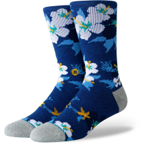 Buy Hanalei Socks Blue