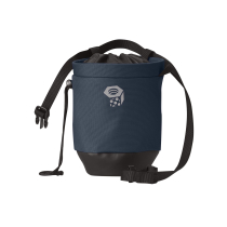 Buy Hardwear Chalk Bag Zinc