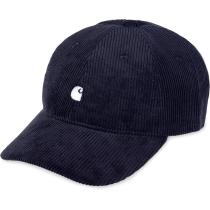 Buy Harlem Cap Dark Navy / Wax