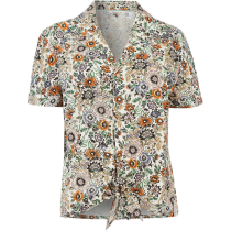 Achat Haupu Beach Shirt Brown
