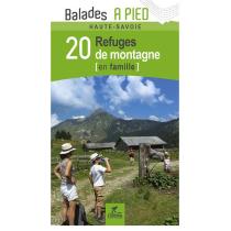 Compra Haute-Savoie 20 Refuges de Montagne