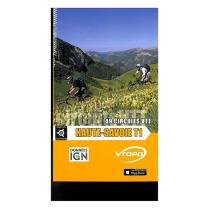 Buy Haute-Savoie T1 49 Circuits Vtt