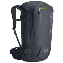 Buy Haute Route 40 Black Steel