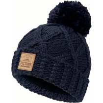 Achat Haven Beanie Dark Blue